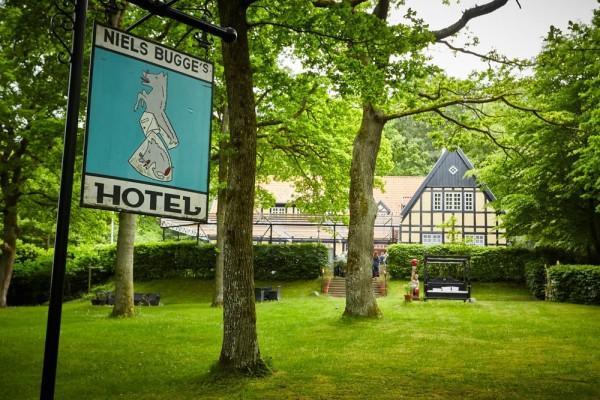 Niels Bugges Hotel