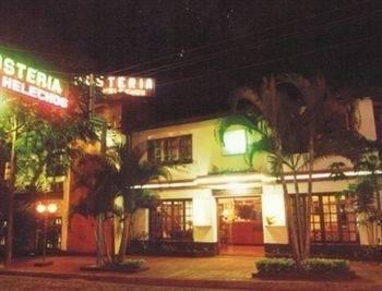 Hotel Hosteria Los Helechos