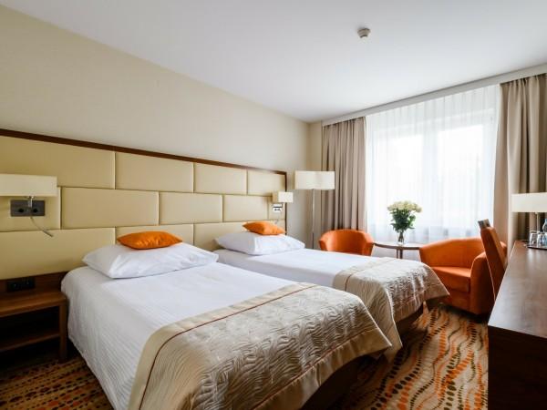 Hotel Boss