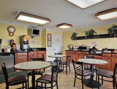 Days Inn by Wyndham Baytown Garth Road I10 East