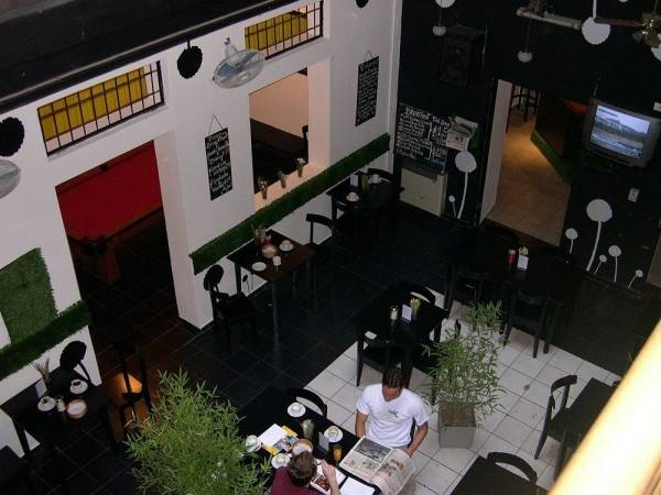 Sudamerika Hostel and Suites Centro