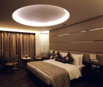 The Hotel Hindusthan International