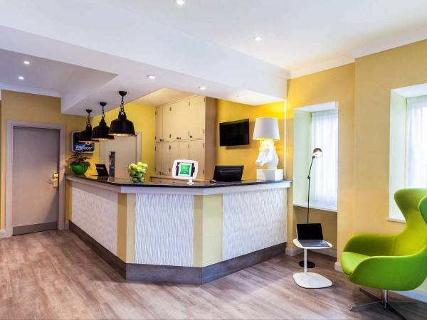 Hotel ibis Styles Reading Oxford Road