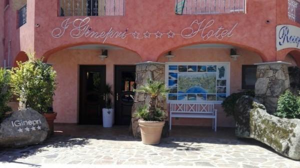 I Ginepri Hotel