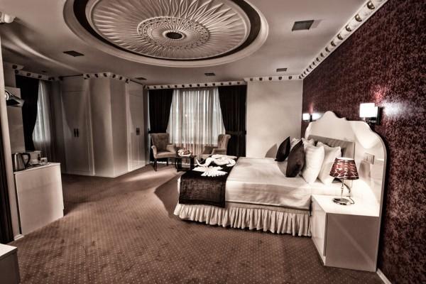 Hotel Elite Marmara Residence