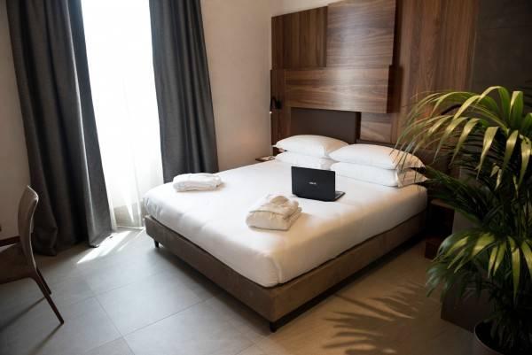 Hotel Gasometer Urban Suites
