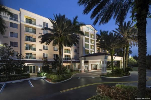 Hotel Courtyard Fort Lauderdale Weston