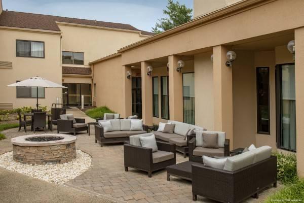 Hotel Courtyard Rockville