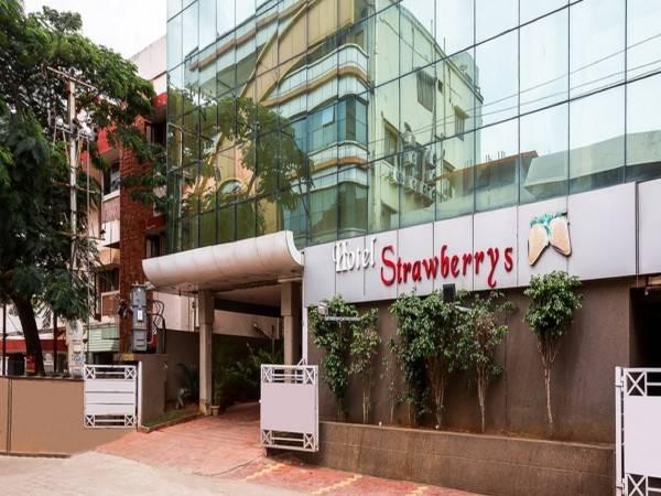 Hotel Treebo Trip Strawberrys