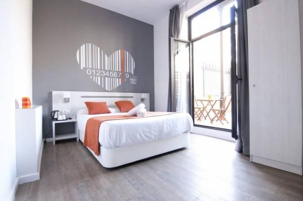 Hotel Live Barcelona Hostal