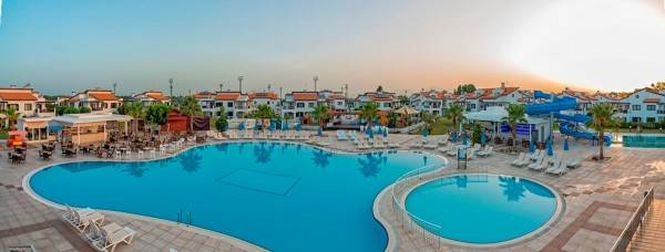 Hotel Akpalace Belek - All Inclusive