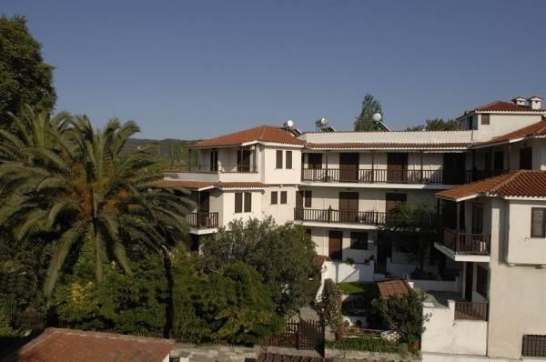 Hotel Magani Apartments & Maisonettes
