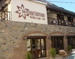 Second Spring Boutique Hotel