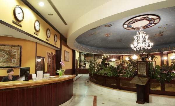 Hotel Doña Brigida Salamanca Forum