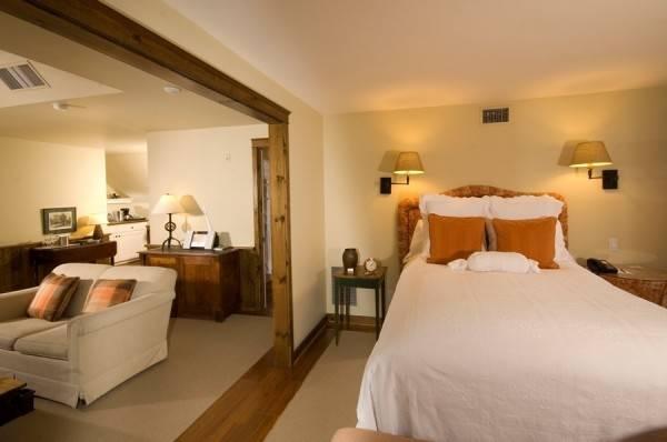Hotel Langdon Hall