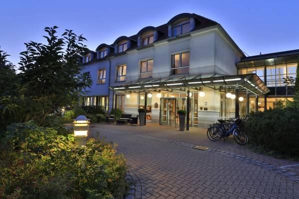 Hotel Best Western Heidehof