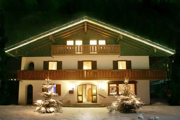 Hotel Landhaus Sonnenstern Garni