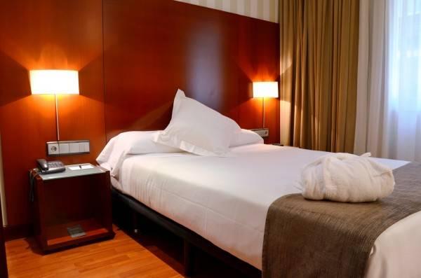 Hotel Zenit Málaga