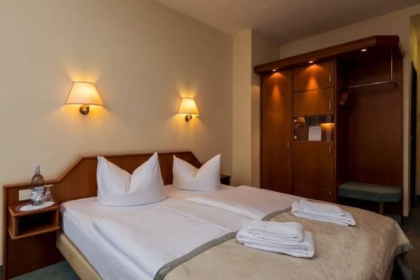 Hotel SensCity Berlin Spandau