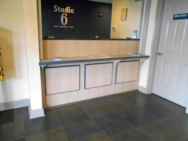 Hotel Studio 6 Opelika/Auburn
