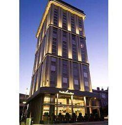 Hotel The Marmara Sisli