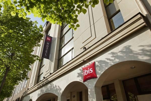 Hotel ibis Paris Rueil-Malmaison