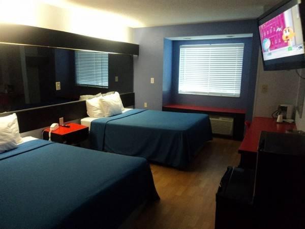 Motel 6 Smyrna, GA - Atlanta