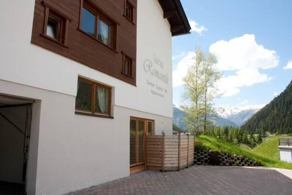 Hotel Bauernhof Joggls
