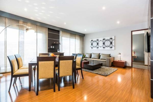 Hotel DoubleTree by Hilton Bogota - Calle 100