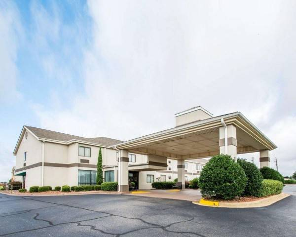 Quality Inn Prattville I-65