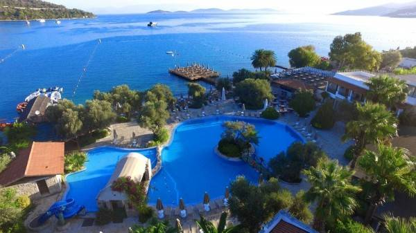 Izer Hotel Beach Club - All Inclusive