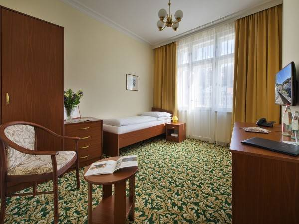 Hotel EA Elefant