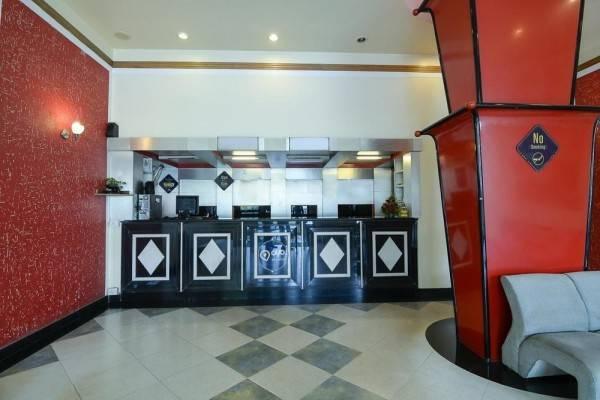 OYO 1712 Goa Woodland Hotel