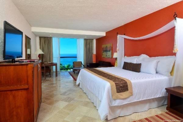 Hotel DREAMS PUERTO VALLARTA RESORT