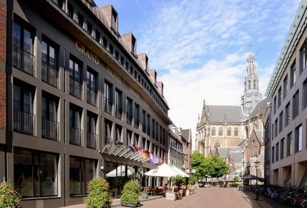 Amrath Grand Hotel Frans Hals