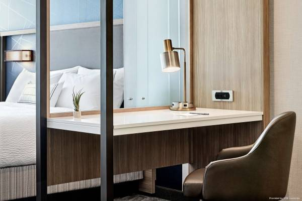 Hotel SpringHill Suites Kansas City Northeast