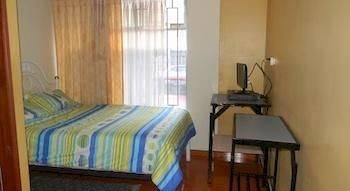 Hotel Hostal Isla Isabela