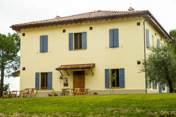 Hotel Agriturismo Campanacci
