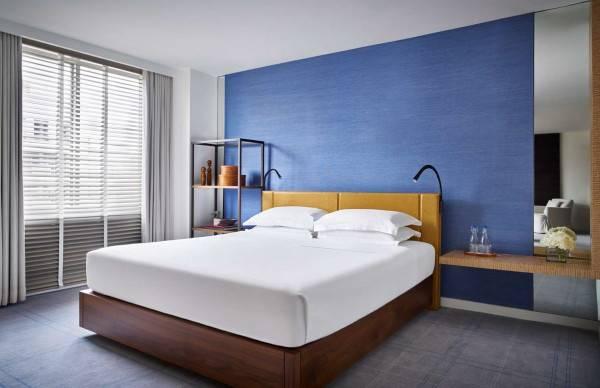 Hotel Park Hyatt Washington