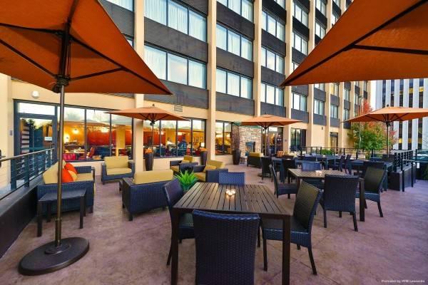 Hotel Courtyard Denver Cherry Creek