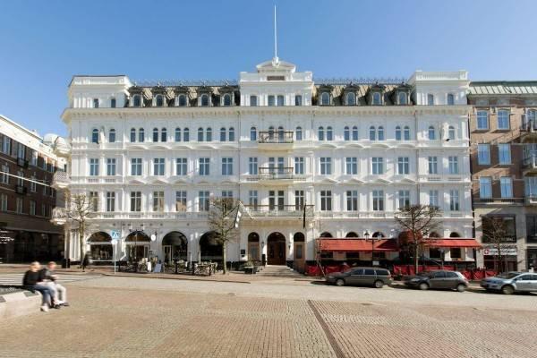 Hotel Elite Mollberg