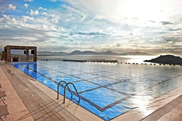 Hotel Seno Resort Sarigerme