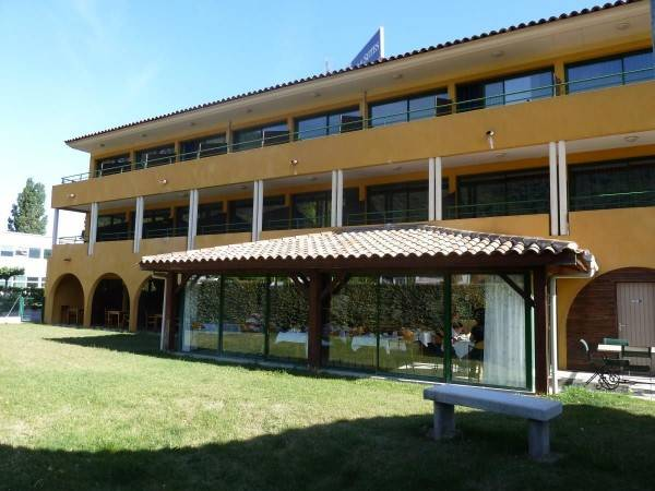 Hotel Best Western Gemenos en Provence