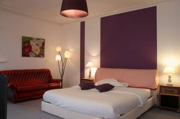 Hotel Domaine de Chatelard