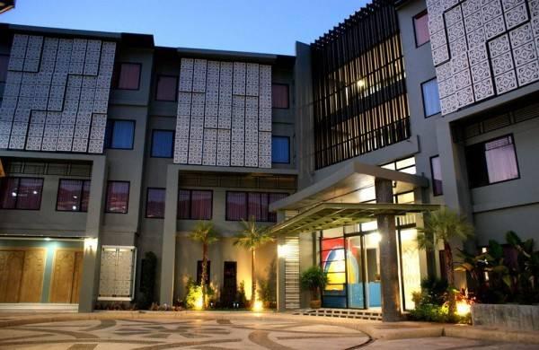 Hotel Dinar Lodge