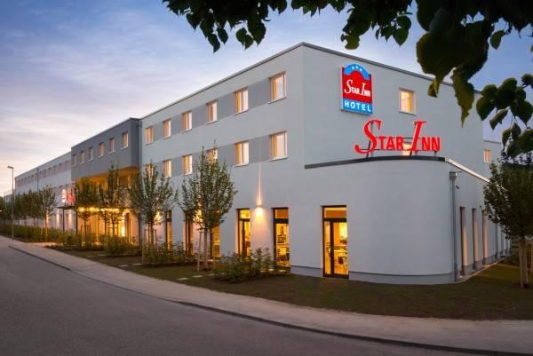 Star Inn Hotel Stuttgart Airport-Messe, by Comfort
