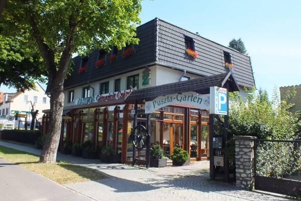 Hotel Zum Ziehbrunnen Gasthof