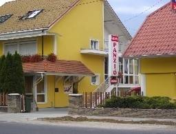 Hotel Szieszta Panzió