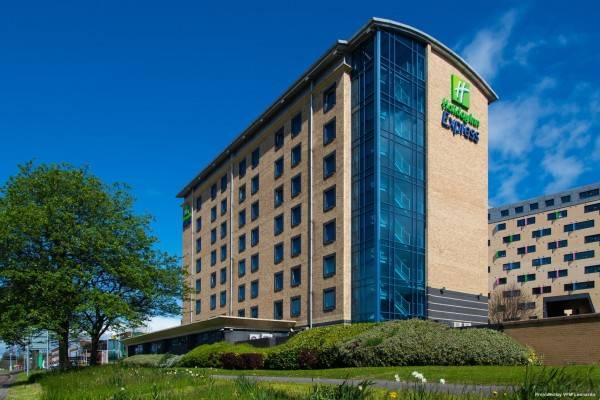 Holiday Inn Express LEEDS - CITY CENTRE