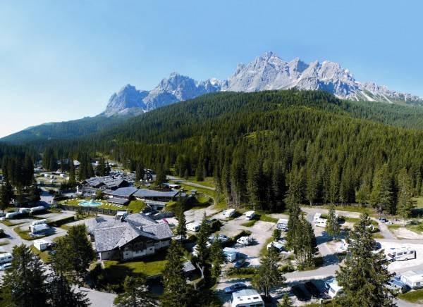 Hotel Mountain Resort Patzenfeld